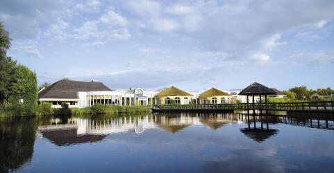 Center Parcs – Limburgse Peel-0