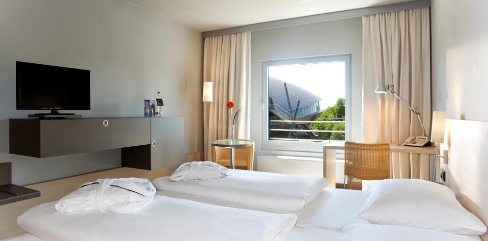 ATLANTIC Hotel Universum Bremen 7302