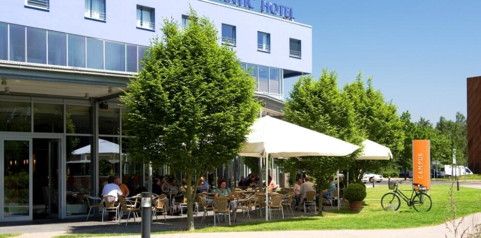 ATLANTIC Hotel Universum Bremen 7305