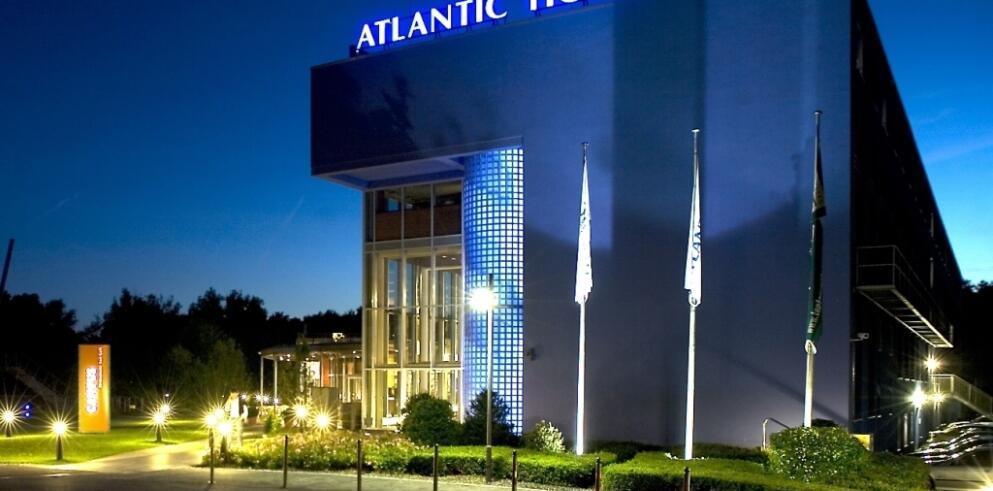 ATLANTIC Hotel Universum Bremen 7307