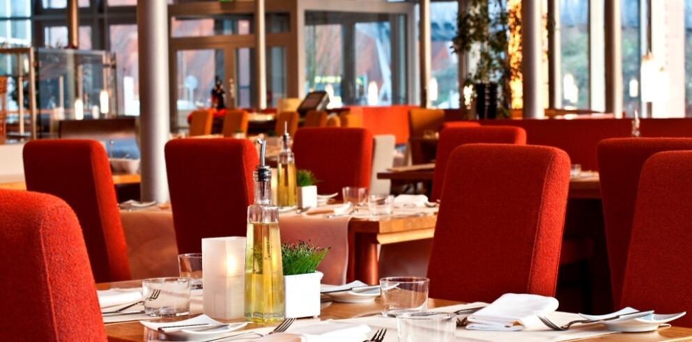 ATLANTIC Hotel Universum Bremen 7308