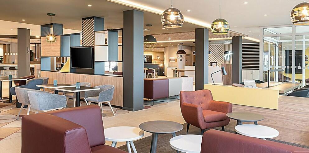 Holiday Inn Mannheim 73091