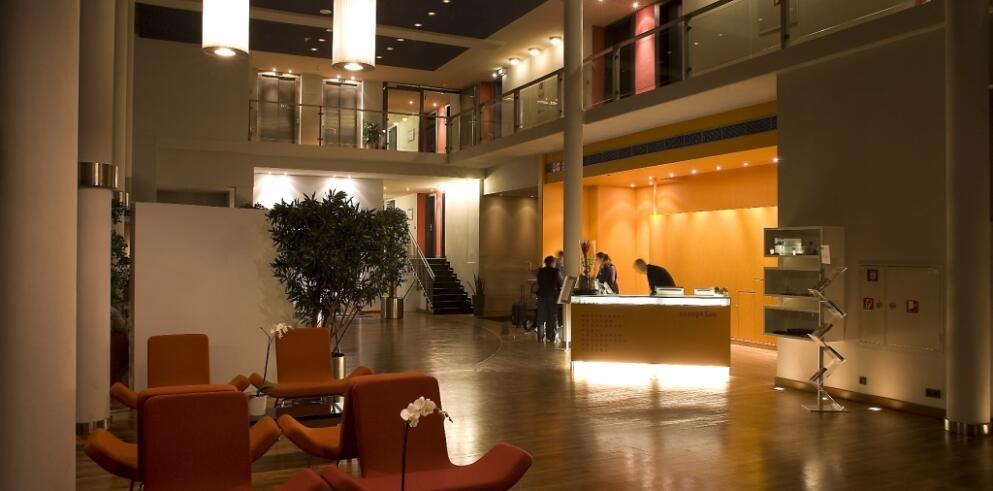 ATLANTIC Hotel Universum Bremen 7310