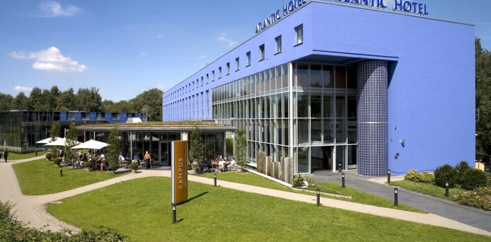 ATLANTIC Hotel Universum Bremen 7313