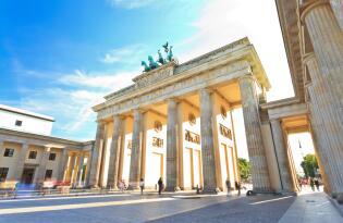 Berlin Städtereise mit zahlreichen Sehenswürdigkeiten direkt um die Ecke