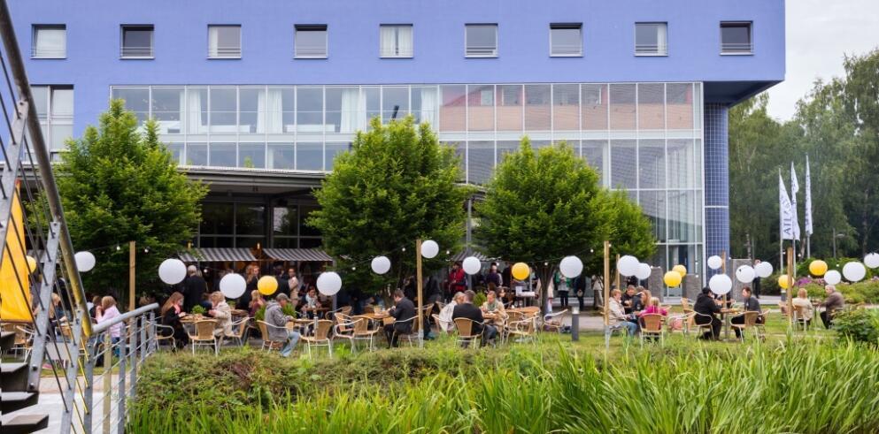 ATLANTIC Hotel Universum Bremen 7314