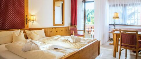 Schwarzwald Zimmer (Superior)