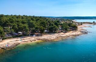 Traumhafter Kroatien Urlaub im privaten Holiday Home direkt am Meer