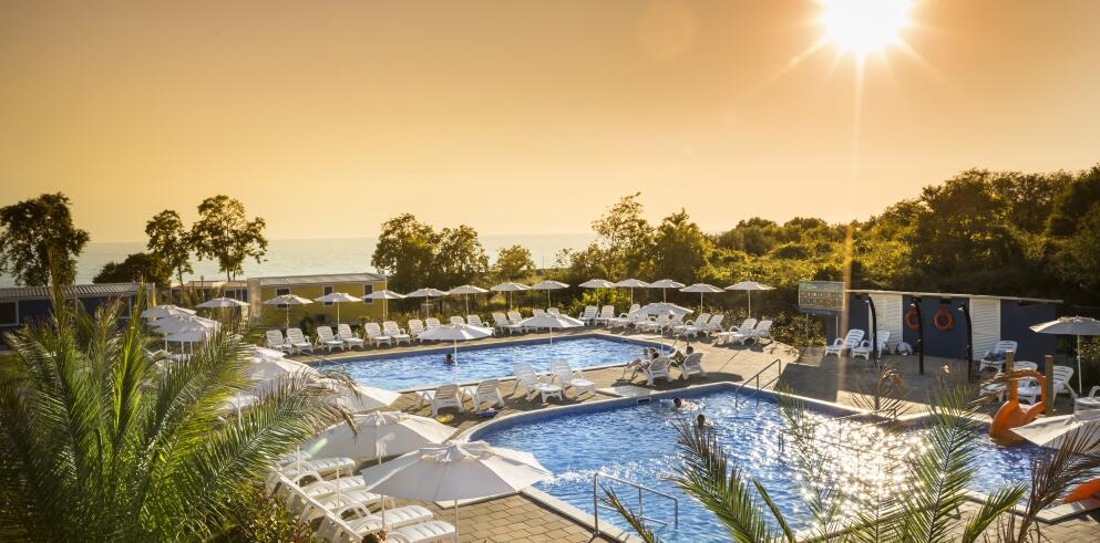 Aminess Maravea Camping Resort 73308
