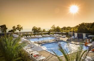 Aminess Maravea Camping Resort