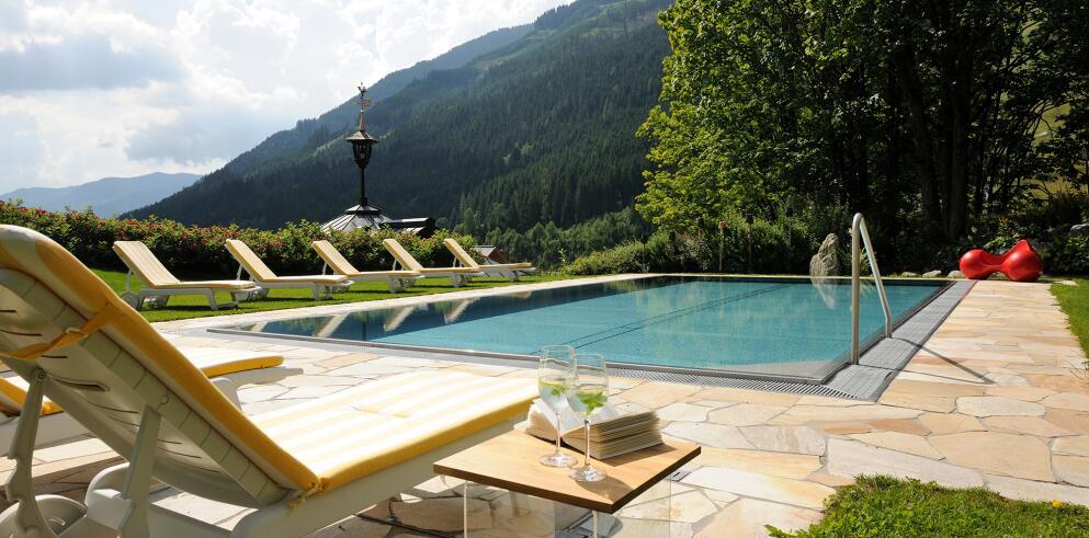 Hotel Saalbacher Hof 73385