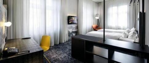 Penta Standard Room