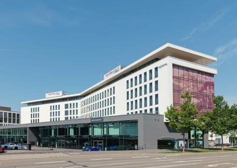 V8 Hotel Stuttgart