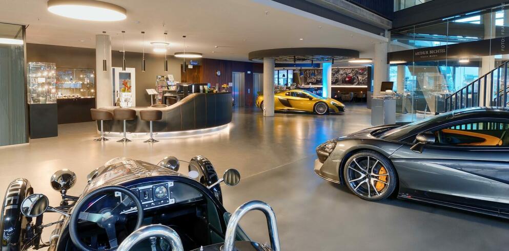 V8 Hotel Stuttgart 73442