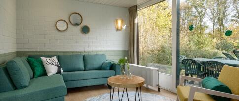 Premium-Ferienhaus für bis zu 4 Personen – erneuert (1271)