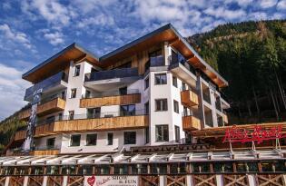 Wellness- & Aktivurlaub im Herzen der Alpen