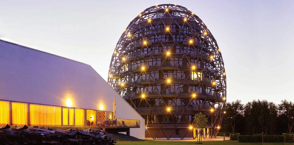 Hotel Oversum Winterberg 73869