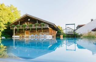 4*S Hotel Drei Quellen Therme