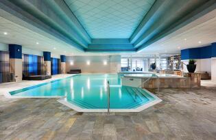 Erleben Sie Spiel, Sport und Spa im sportlichsten Hotel der Niederlande