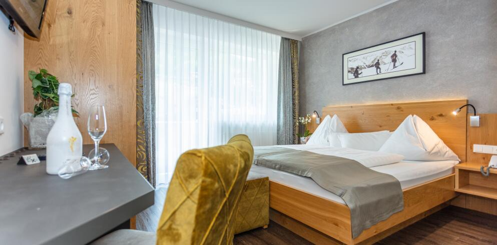 Hotel Almrausch 74131