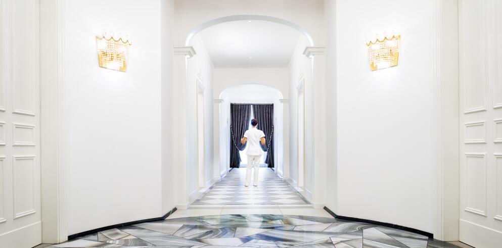 Grand Hotel Trieste & Victoria 7415