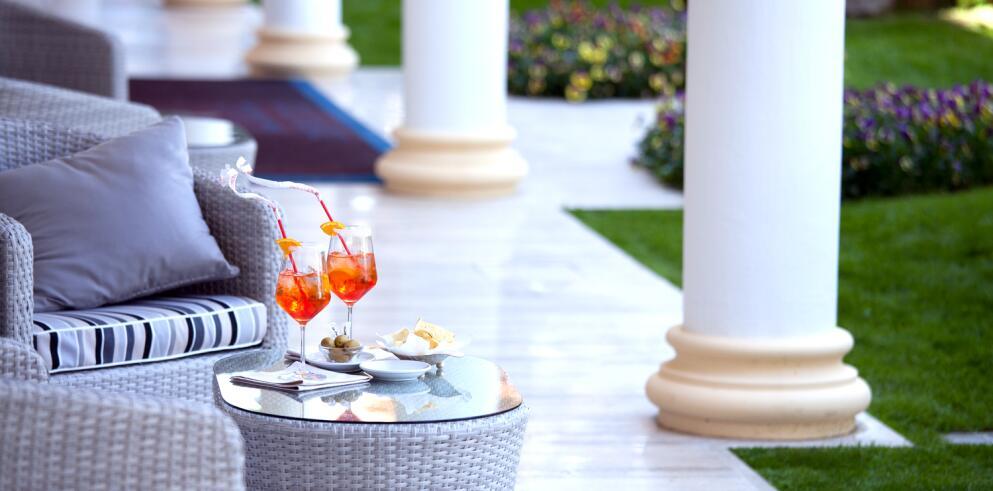 Grand Hotel Trieste & Victoria 7421