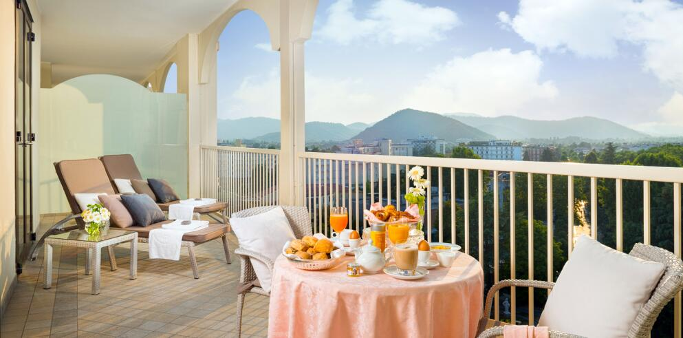 Grand Hotel Trieste & Victoria 7425