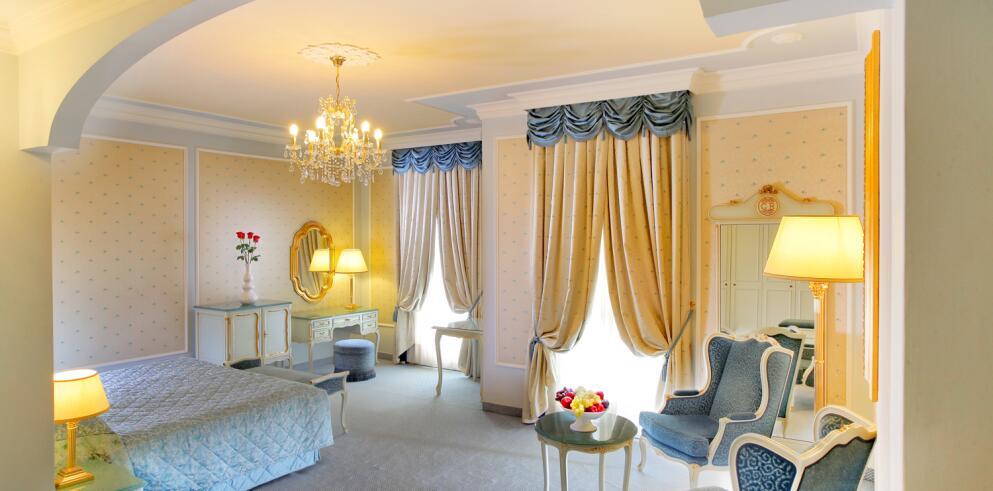 Grand Hotel Trieste & Victoria 7427