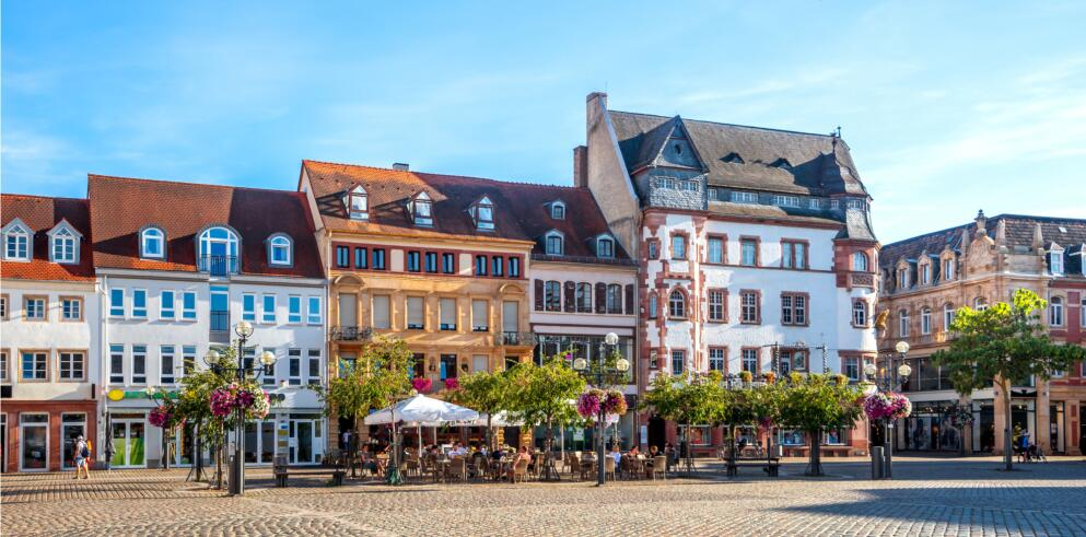 Amelie Hotel & Appartements Landau (Pfalz) 74278