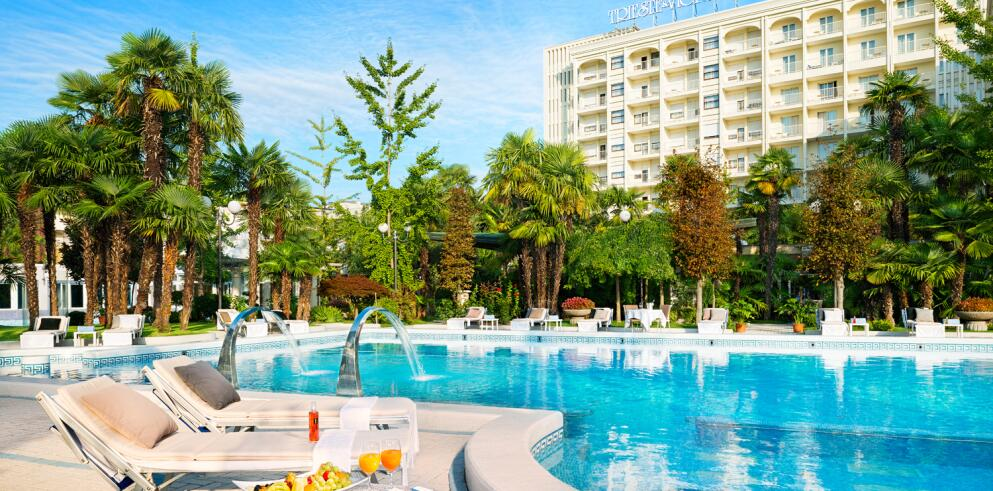 Grand Hotel Trieste & Victoria 7428