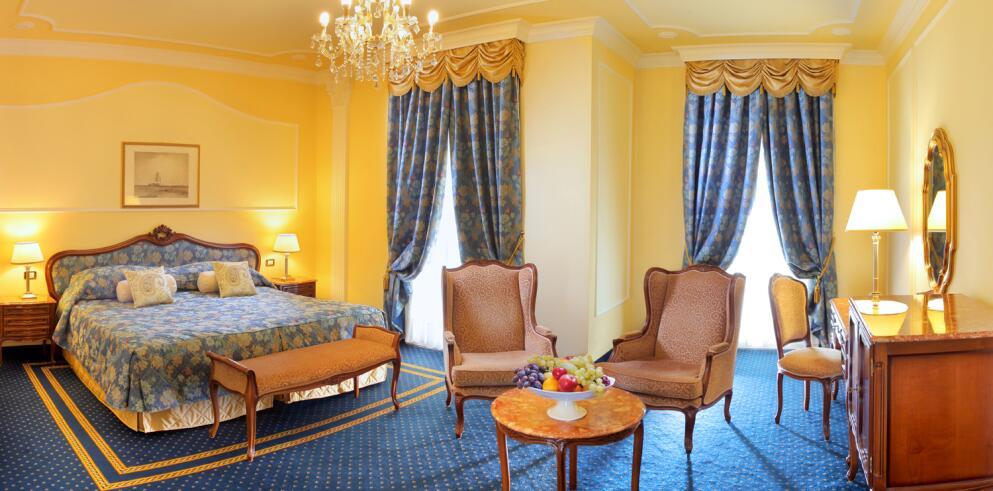 Grand Hotel Trieste & Victoria 7430