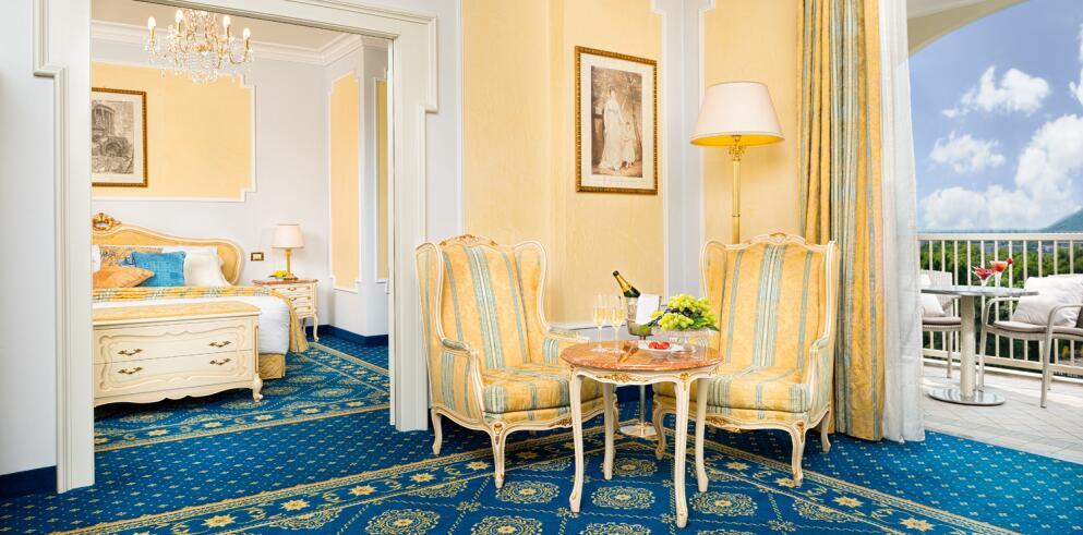 Grand Hotel Trieste & Victoria 7431