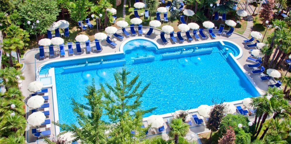 Grand Hotel Trieste & Victoria 7435