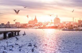 Genießen Sie einen unvergesslichen Städtetrip in der charmanten Hansestadt!