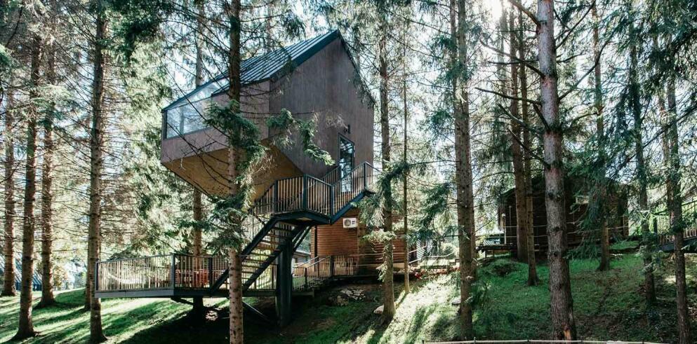 Plitvice Holiday Resort 74573