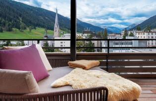 Urlaub in Davos – wo Luxus auf atemberaubende Natur trifft