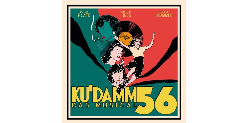 KU'DAMM 56 – Das Musical 74654