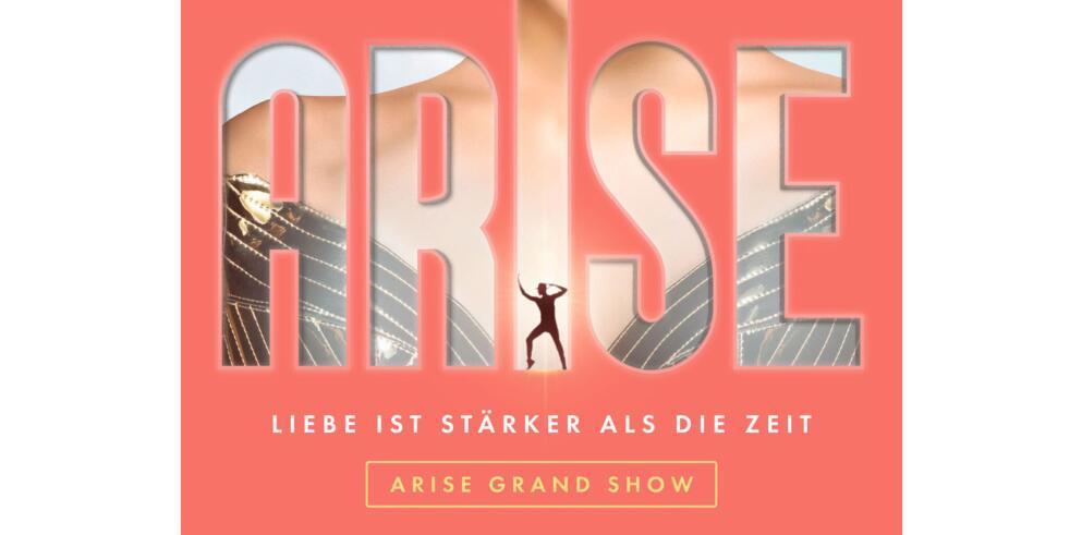 ARISE – Die neue Grand Show im Palast 74745