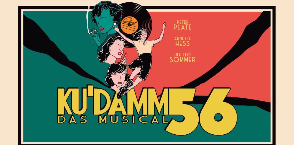 KU'DAMM 56 – Das Musical 74848
