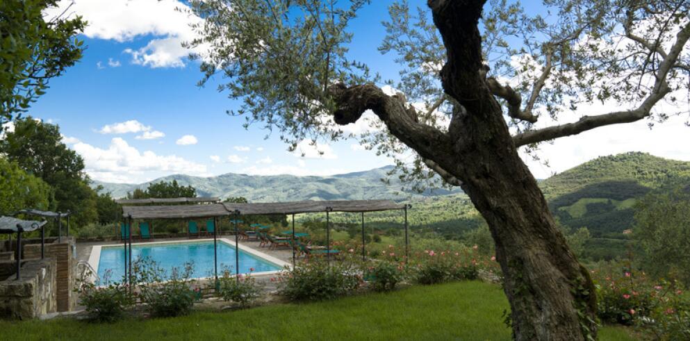 Relais Villa Monte Solare 7486