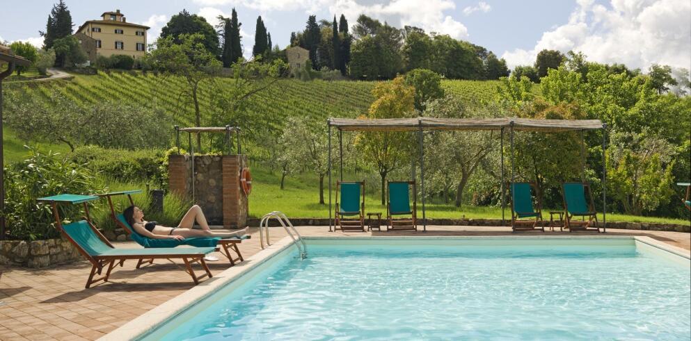 Relais Villa Monte Solare 7488