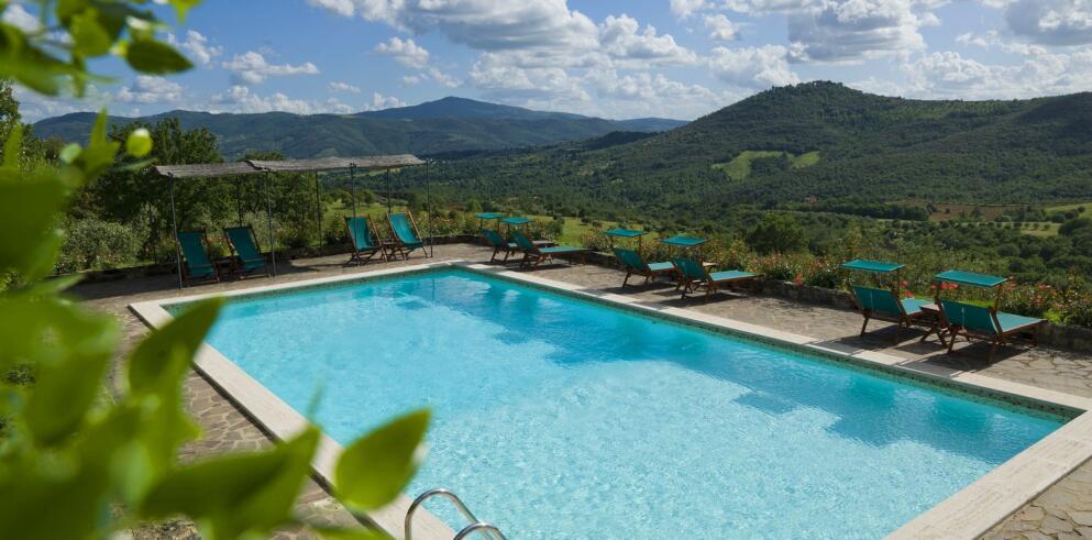 Relais Villa Monte Solare 7489