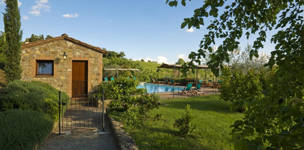 Relais Villa Monte Solare 7490