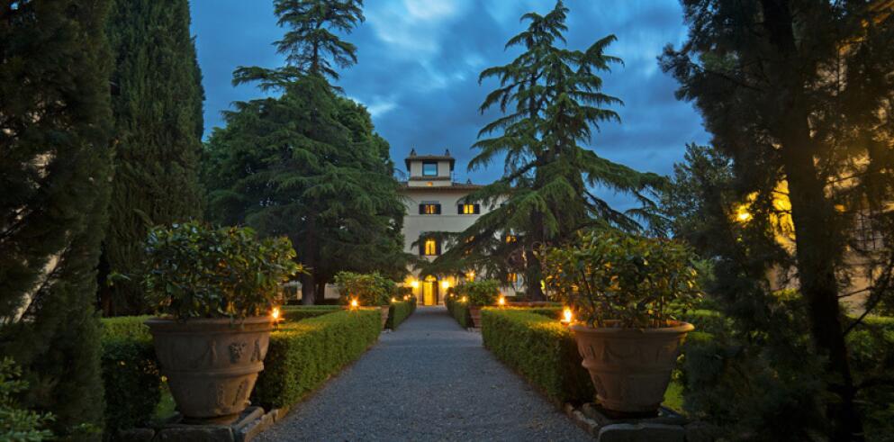 Relais Villa Monte Solare 7494