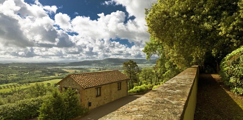 Relais Villa Monte Solare 7495