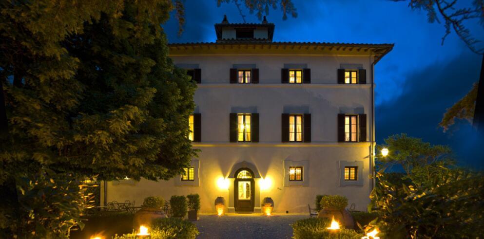 Relais Villa Monte Solare 7498