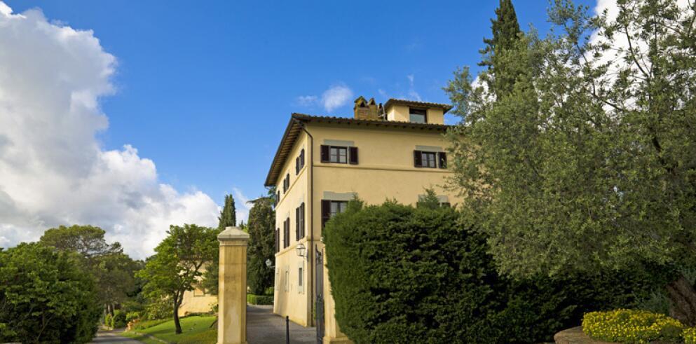 Relais Villa Monte Solare 7499