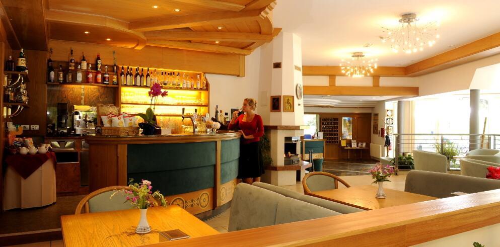 Hotel Montana 7509