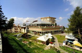 Trentino im Sommer: Sonne, Berge, Seen und La Dolce Vita genießen