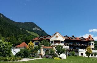 Genießen Sie einen traumhaften Urlaub in den Bergen